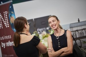 business networks sunshine coast - networking events and groups